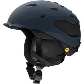 Smith Quantum Mips Helmet, turquoise